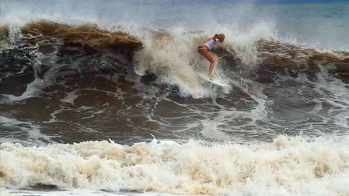 SeaHawaii Womens Pipeline Pro