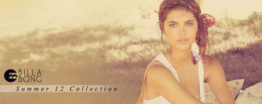 Billabong Summer '12 Collection